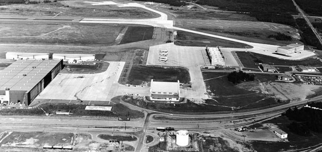 Revisited: the Loring AFB UFO incursions News-loring-afb