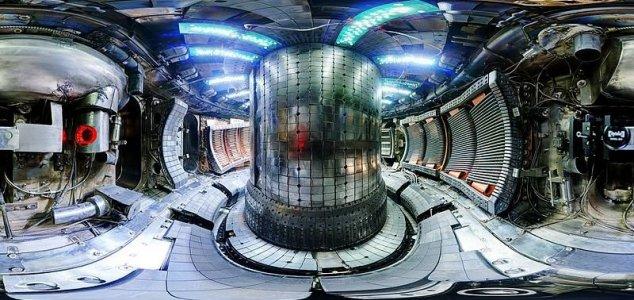 MIT announces 'major advance' towards fusion News-mit-reactor