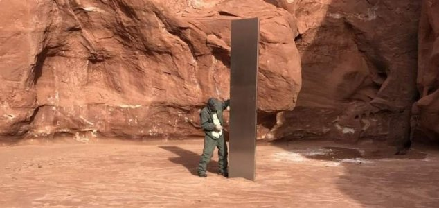 Has the metal monoliths mystery been solved ? News-monolith-2