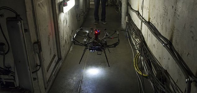 US Air Force couldn't explain mystery drones News-mystery-drones