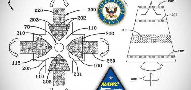 Navy 'UFO-tech' engineer patents fusion reactor News-navy-fusion-reactor