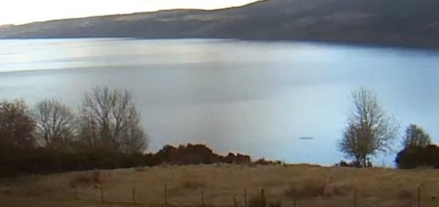 Possible Loch Ness Monster sighting reported News-nessie-march-2021