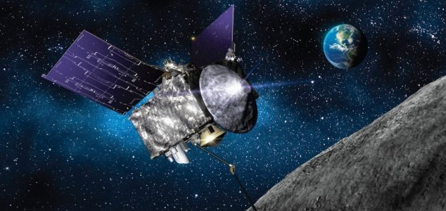 OSIRIS-REx probe arrives at asteroid Bennu plus more News-osiris-rex