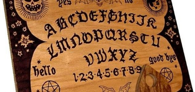 Exorcists issue warning about ouija boards unexplained mysteries - Tavola ouija storie vere ...