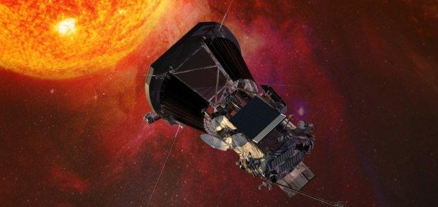 NASA reveals Parker Solar Probe discoveries News-parker-solar-probe