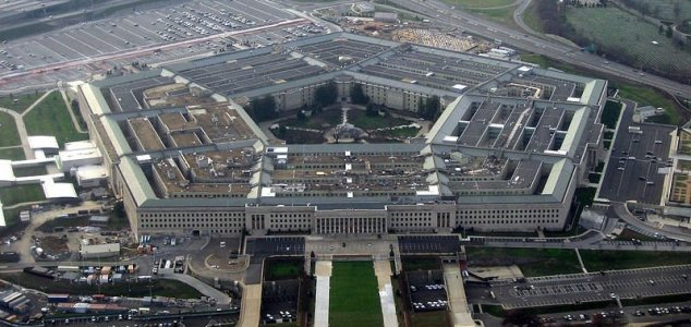 UFO whistleblower lodges formal complaint News-pentagon