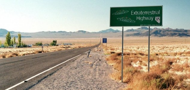 Area 51 lured employees with leisure facilities News-rachel-nevada