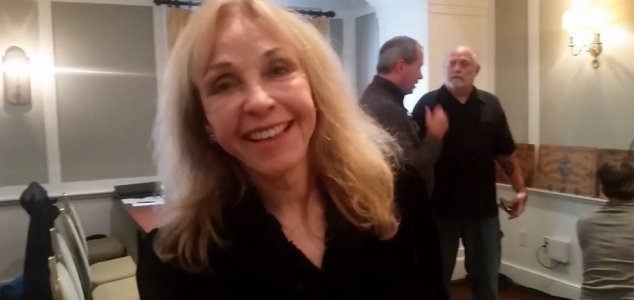 Paranormal author Rosemary Ellen Guiley dies News-reg