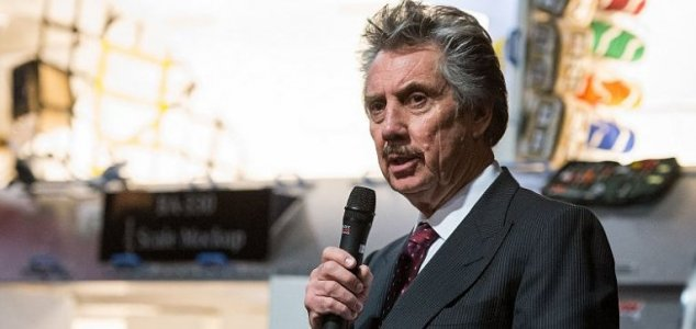 Bigelow offers $1M for proof of life after death News-robert-bigelow