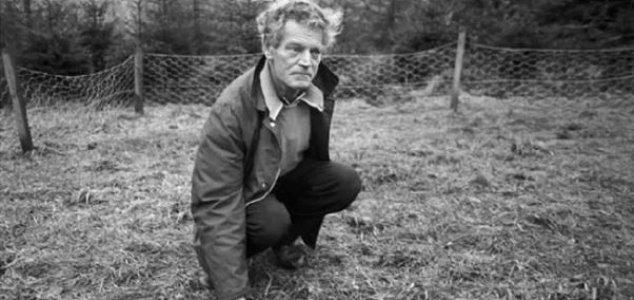 Scottish UFO mystery still endures 40 years on News-robert-taylor-ufo