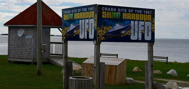 Canada's Shag Harbour UFO mystery turns 52 News-shag-harbour