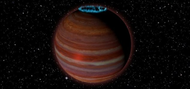 Rogue planet detected outside our solar system - Unexplained