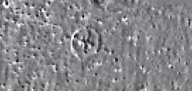 NASA opens up about 'UFO' in STEREO images News-stereo-wheel