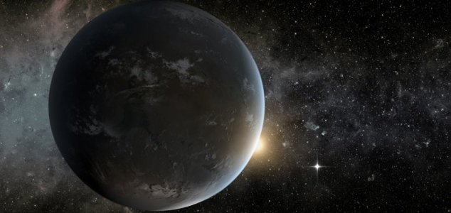 'One-in-a-million' Super-Earth discovered News-super-earth