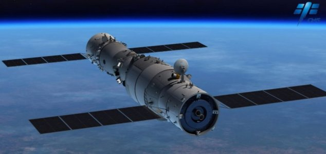 China unveils its plans for new space station News-tiangong-2