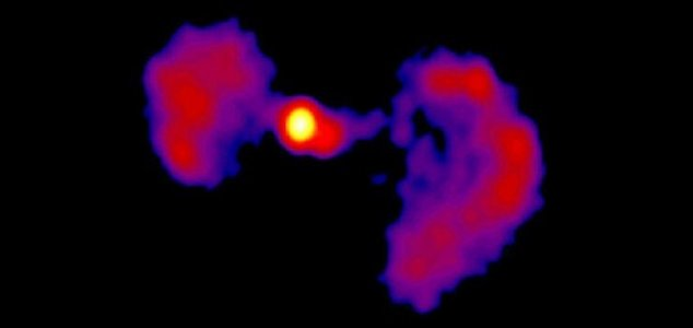 NASA reveals discovery of 'TIE fighter' galaxy News-tie-fighter-galaxy