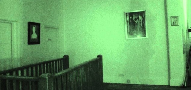 TV crew films 'ghost' in Tutbury Castle - Unexplained Mysteries