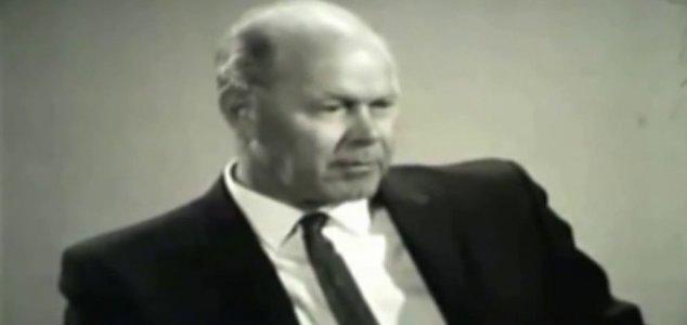 FBI file details contactee George Van Tassel News-van-tassel