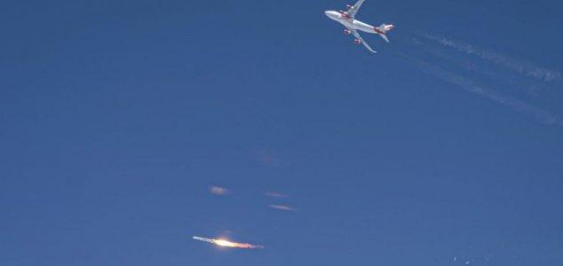 Virgin Orbit debut rocket launch ends in failure News-virgin-orbit