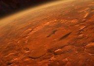 """Mars,mendohet se eshte zbuluar """"Bio-Stacioni Alpha""""  Marsorbit"""