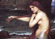 <strong class='bbc'>Image credit: J.W.Waterhouse</strong>