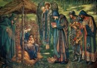 <strong class='bbc'>Image credit: Edward Burne-Jones</strong>