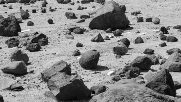 Curiosity rover photographs anomalies on Mars ... |Mars Unexplained Anomalies